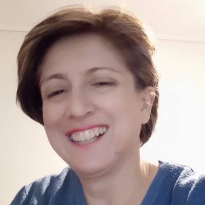 Demetra Kapnia