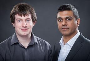 Peck and Patel - ISRRT